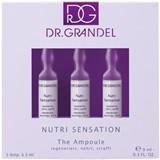 nutri sensation the ampoule 3x3ml
