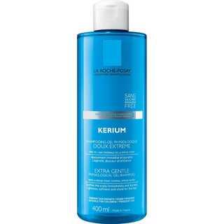 Kérium extra gentle shampoo 400ml