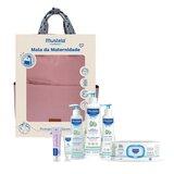 rose maternity backpack