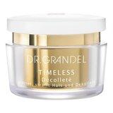 timeless décolleté and neck cream 50ml