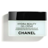 Chanel Hydra beauty gel crème hydratation protection éclat 50ml