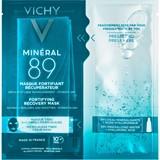 mineral 89 máscara tecido fortificante reparadora 29g