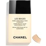 Chanel Les beiges hidratante embelezador spf30 cor light 30ml