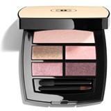 les beiges paleta de sombras light