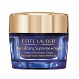 revitalizing supreme+ night creme reparação intensa 50ml