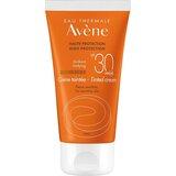 Avene Creme solar com cor pele sensível spf30 50ml