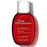 eau dynamisante gentle perfumed deodorant spray 100ml