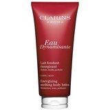eau dynamisante moisturizing body lotion 250ml
