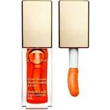 Clarins Minute huile confort lips 05 tangerine 7ml