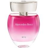 mercedes-benz rose eau de toilette woman 60ml