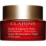 super restorative night cream all skin types 50ml