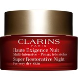 super restorative night cream very dry skin 50ml