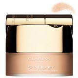 Clarins Pó solto skin illusion 110 honey 13g