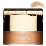 skin illusion loose powder foundation 114 cappucino 13g