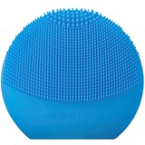 luna play plus facial cleansing brush aquamarine