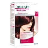 tricovel nutri permanent hair color 40+60+2x12ml | 5.6 - mahogany