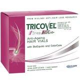 tricovel tricoage 45+ ampolas  10x3.5ml