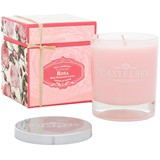 rosa fragranced candle 210g