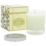 verbene fragranced candle 210g