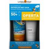 anthelios dermo pediatrics spf50 250ml + lipikar milk 75ml