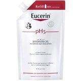 Eucerin Ph5 óleo de banho peles sensíveis 100ml