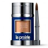 La Prairie The skin caviar collection concealer foundation spf15 mocha 30ml