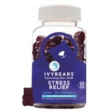 stress relief vitamins 60gummies