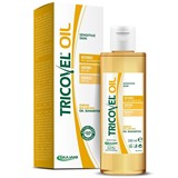 tricovel oil shampoo seboregulador 200ml
