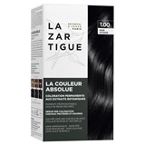 la couleur absolue coloração permanente 1.00 - preto