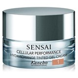 Cellular performance hydrachange tinted gel cream - 1 (nude beige) 40ml