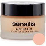 sublime lift - lift effect cream make-up 01-crème 30ml