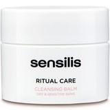 ritual care bálsamo de limpeza para pele seca e sensível 75g