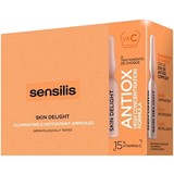 Skin delight illuminating & antioxidant ampoules 15x1.5ml