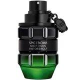 spicebomb night vision eau de toilette 50ml