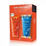 sun secure creme rosto spf50 pele normal a seca 50ml+pós-solar 50ml(val 11/20)