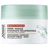 creme máscara hidratante recuperador noite 40ml