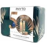 phytokératine extrême máscara 50ml +  shampoo 50ml + creme 100ml