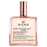 huile prodigieuse florale dry nourishing oil face body and hair 50ml
