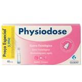 Mustela Soro fisiológico 5mlx40ampolas (validade 10/2020)