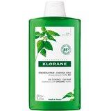 shampoo seborregulador extracto de ortiga cabelo oleoso 400ml