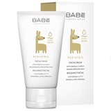 Pediatric facial balm for irritated and atopic skin 50ml