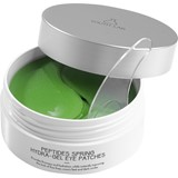 peptides spring hydra-gel eye patches 30 pairs + spatula