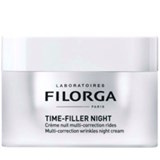Time-filler night absolute wrinkle correction cream 50ml