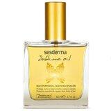 Sublime oil para rosto, corpo e cabelo 50ml