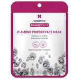 Sesderma Diamond powder face mask 22g