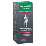 Somatoline 7 night waist and abdomen reduction cream for men 250ml