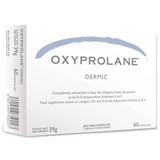dermic anti-agê and skin renewer 60capsules (expiring 01/2021)