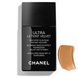 Chanel Ultra le teint velvet base 91 beige doré 30ml