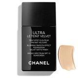 Chanel Ultra le teint velvet base 20 beige 30ml