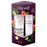 Caudalie Lip conditioner 4,5g + hand and nail cream 30ml